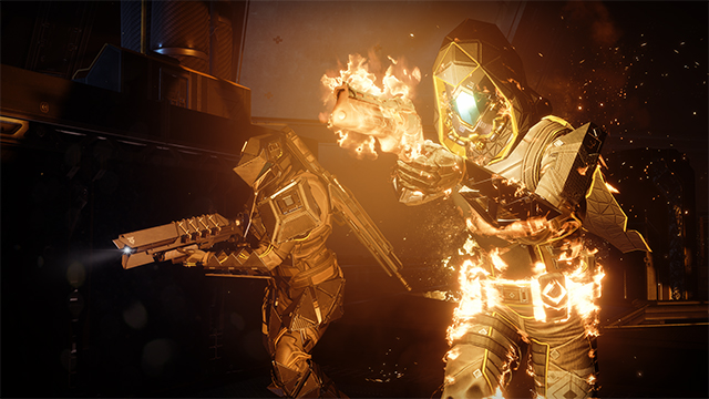 Destiny 2 Warmind Expansion - The First PC Screenshots Revealed