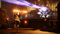 Destiny 2 Warmind Expansion PC Screenshot