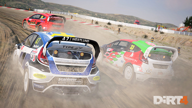 DiRT 4 PC Screenshot #004