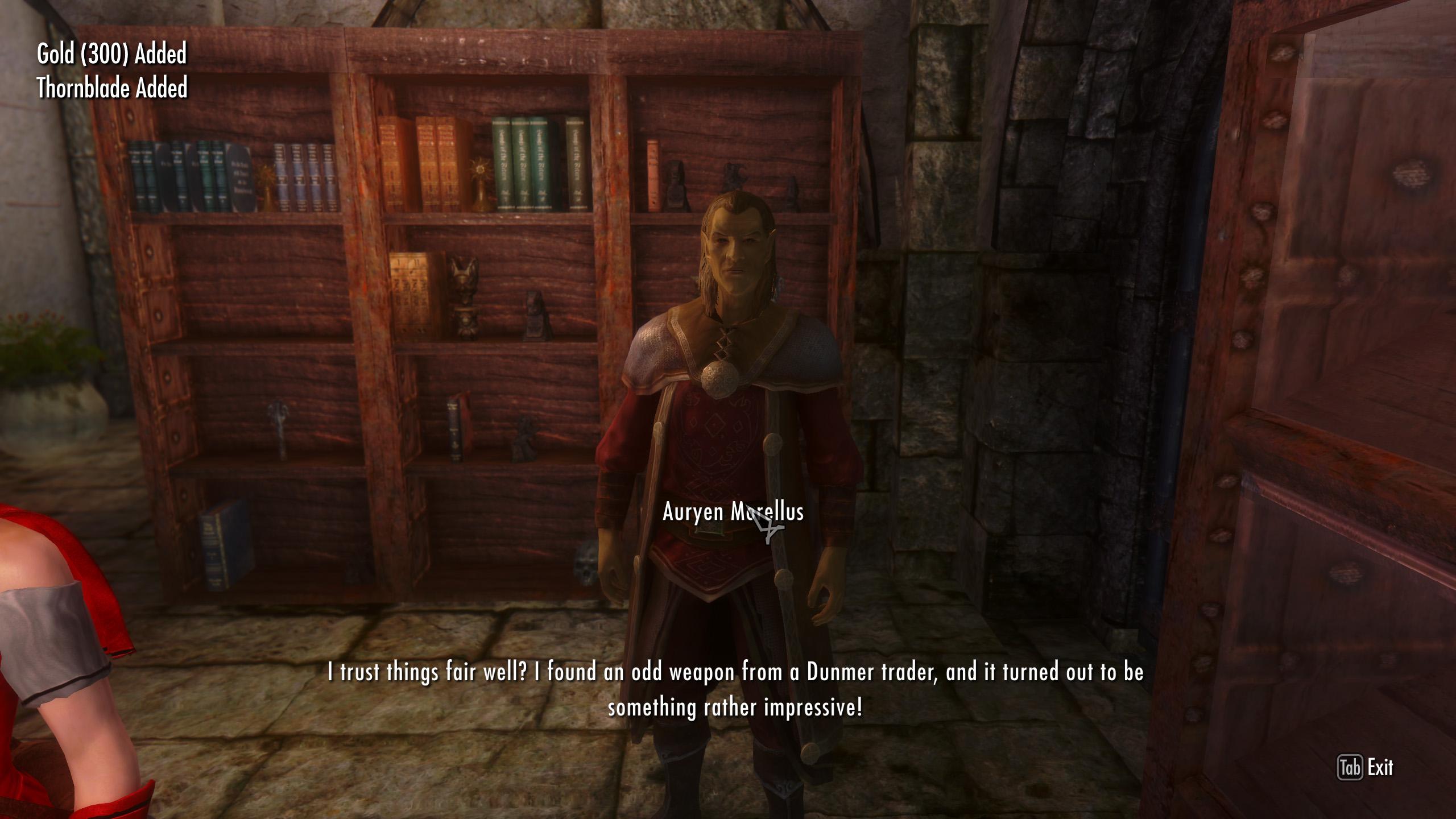 Mod Spotlight: Skyrim's Legacy of the Dragonborn Mod