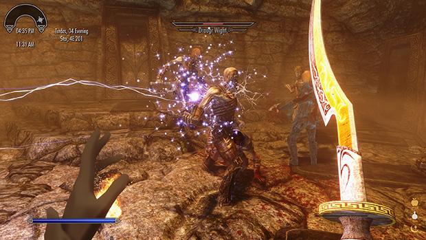 Mod Spotlight: Skyrim's Legacy of the Dragonborn Mod Spotlight