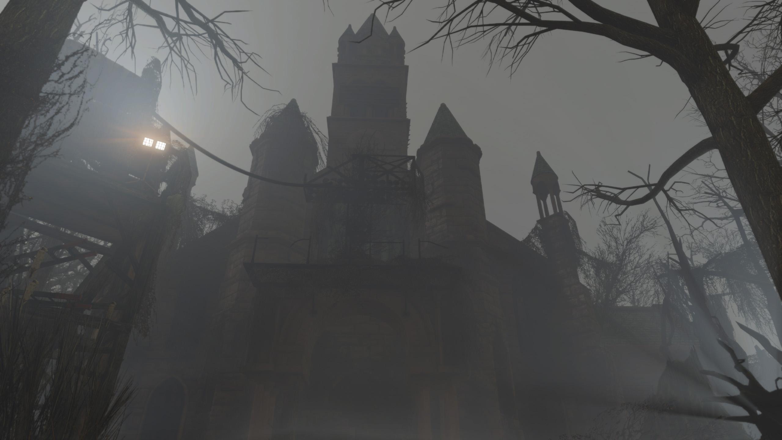 Vault 1080 для Fallout 4 - Скриншот 1