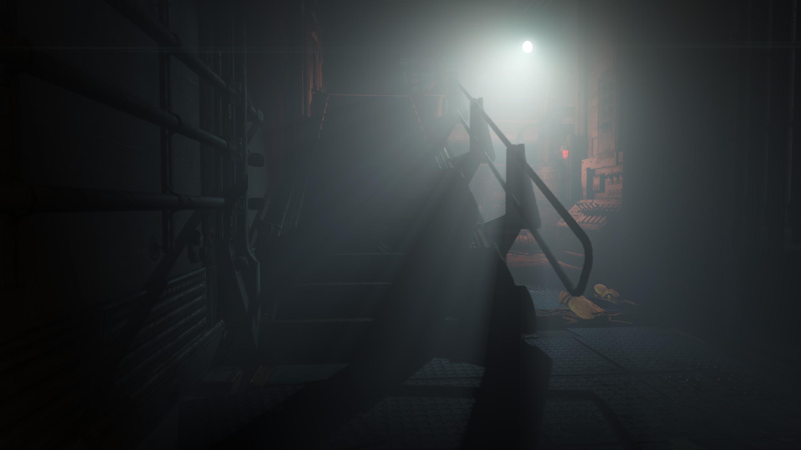 Vault 1080 для Fallout 4 - Скриншот 2