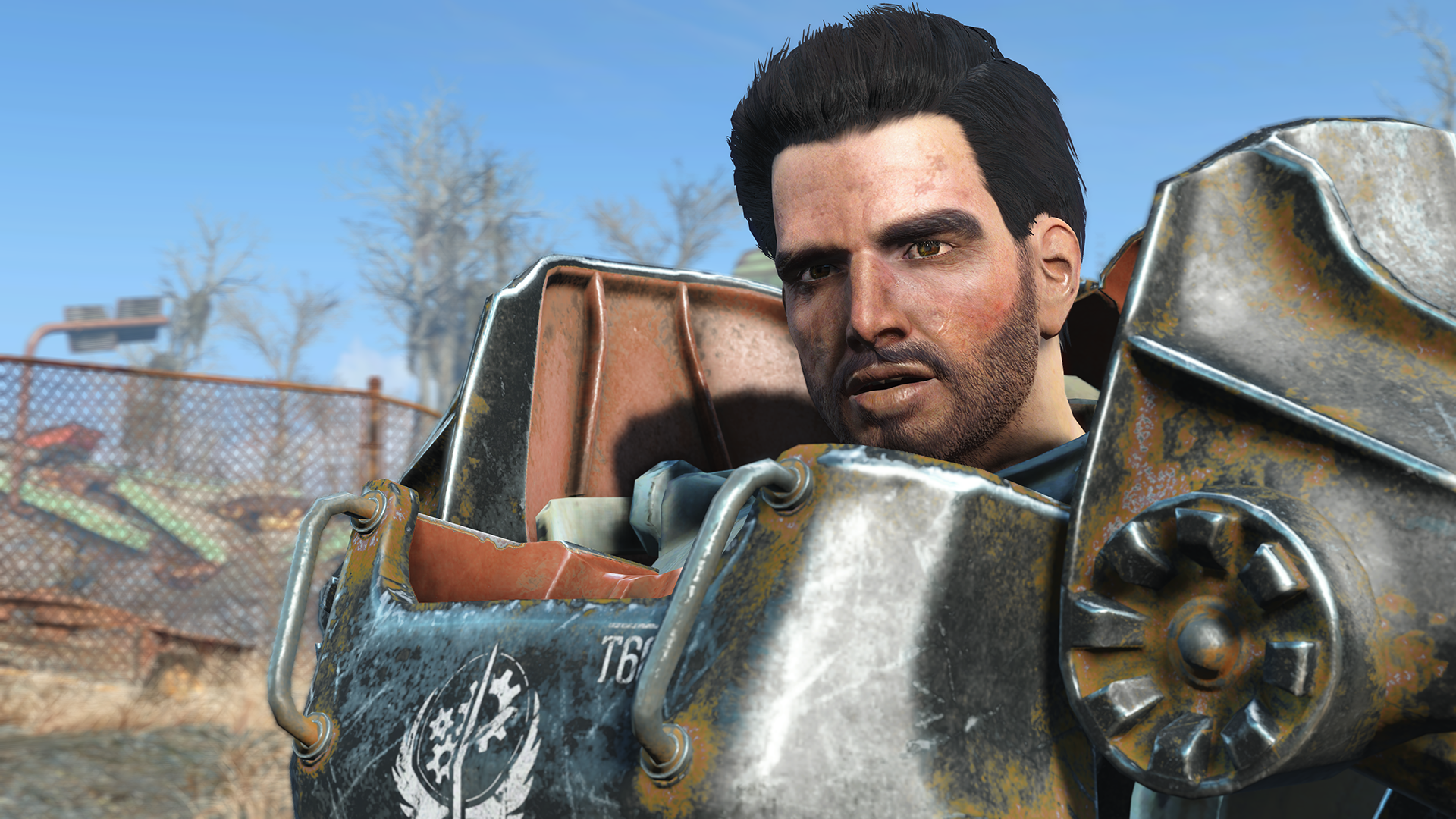 Geforce Com Fallout 4 Depth Of Field Interactive