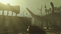 Fallout 4 - God Rays Quality Example #002 - God Rays Quality Ultra