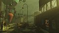 Fallout 4 - God Rays Quality Example #003 - God Rays Quality Medium