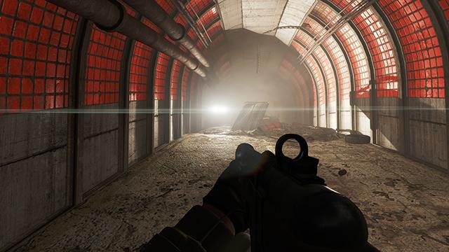 Fallout 4 - Lens Flares Interactive Comparison #001