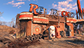 Fallout 4 - NVIDIA Dynamic Super Resolution Example #1 - 2560x1440