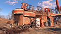 Fallout 4 - NVIDIA Dynamic Super Resolution Example #1 - 3840x2160