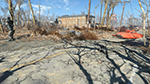 Fallout 4 - Shadow Quality Example #001 - Shadow Quality Medium