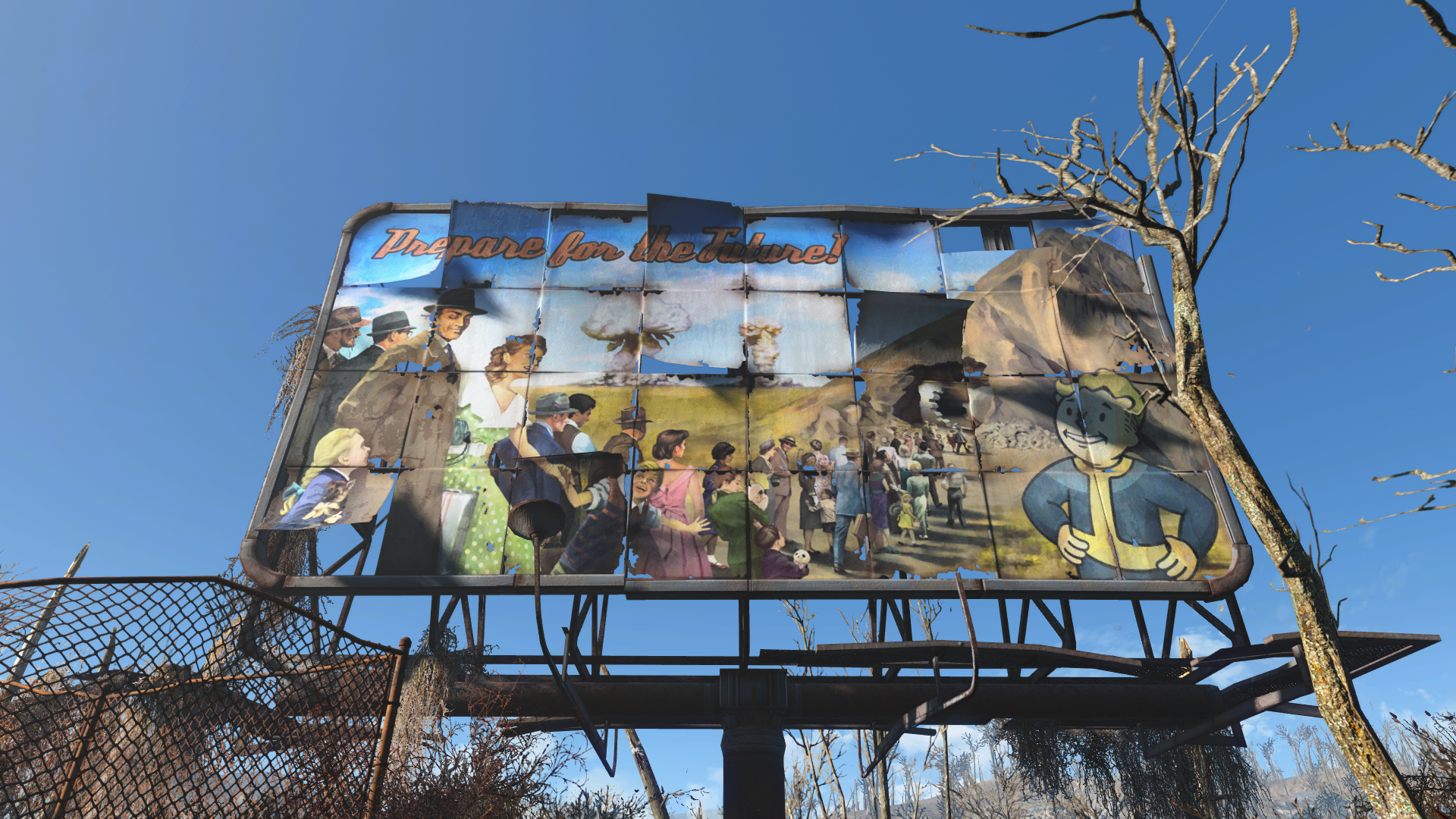 GeForce.com Fallout 4 Texture Quality Interactive ...