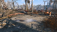 Fallout 4 - Texture Quality Example #002 - Texture Quality Medium