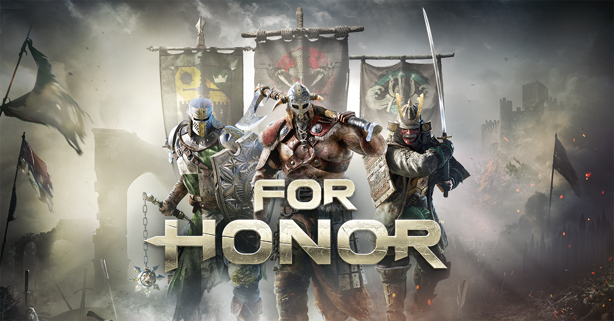 For Honor: GeForce GTX 1060 Recommended For 1080p 60 FPS PC Gaming