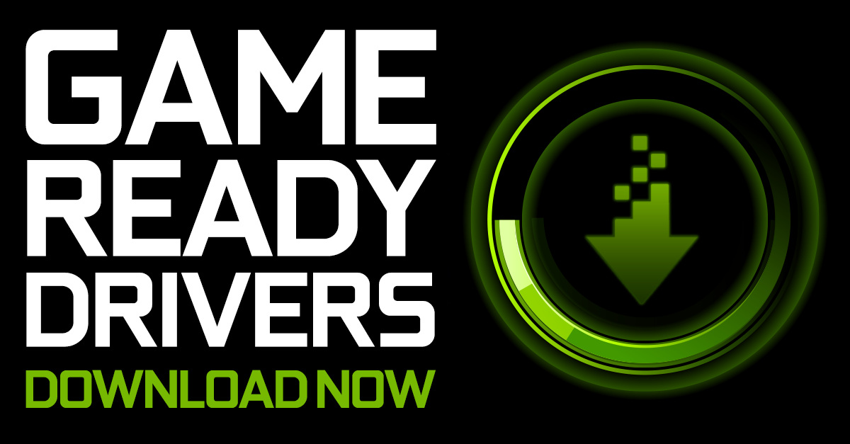 Geforce Game Ready Driver Download