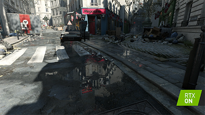 Gamescom 2019: Minecraft and Dying Light 2 Add Ray Tracing. Plus Ray Tracing Trailers and Screenshots For Watch Dogs: Legion, Call of Duty: Modern Warfare, Control, Vampire: The Masquerade - Bloodlines 2, and More
