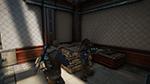 《戰爭機器 4》- 環境光遮蔽強度範例#001 - +10
