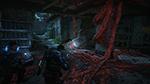 《戰爭機器 4》- 環境光遮蔽範例 #003 - 低