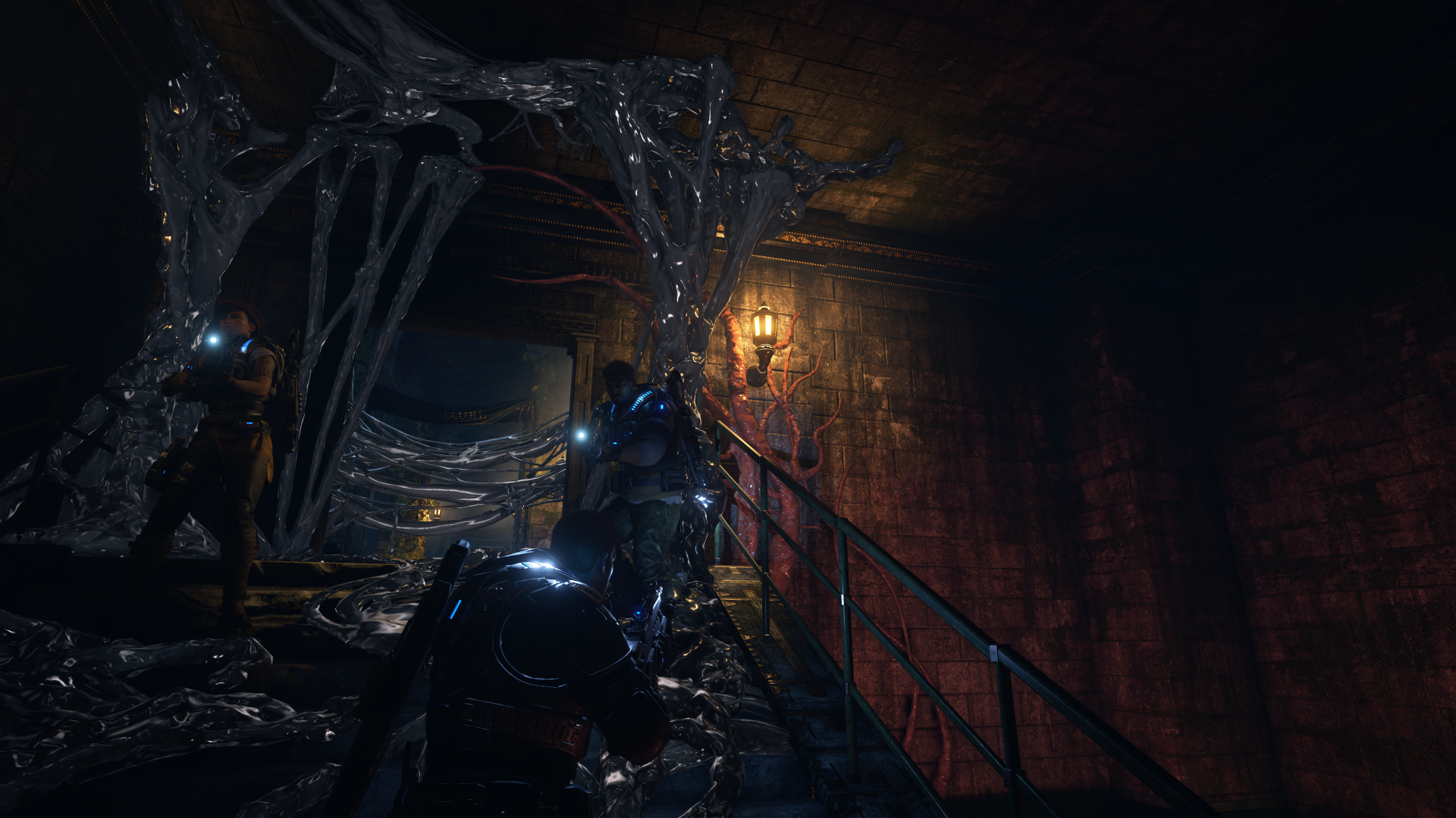 Gears Of War 4 Graphics Amp Performance Guide Geforce