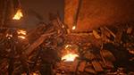 Gears of War 4 - Effects Texture Detail Example #004 - High