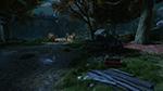 《戰爭機器 4》- 枝葉渲染距離範例 #001 - 高