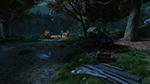《戰爭機器 4》- 枝葉渲染距離範例 #001 - 極高