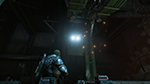 Gears of War 4 - Lens Flare Quality Example #001 - Off