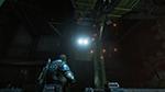 《戰爭機器 4》- 鏡頭光暈品質範例 #001 - 關閉