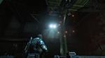 《戰爭機器 4》- 鏡頭光暈品質範例 #001 - 極高