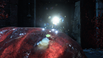 Gears of War 4 - Lens Flare Quality Example #002 - Medium