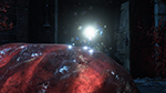 Gears of War 4 - Lens Flare Quality Example #002 - Off