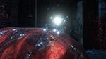 《戰爭機器 4》- 鏡頭光暈品質範例 #002 - 關閉