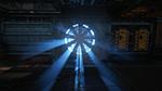 《戰爭機器 4》- 光線散射品質範例 #001 - 高