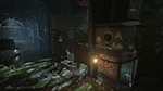 Gears of War 4 - Lighting Texture Detail Example #003 - Low