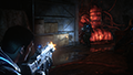 Gears of War 4 - Screen Space Reflections Example #001 - Medium