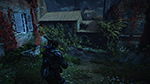 Gears of War 4 - Screen Space Shadow Quality Example #002 - Off