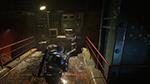 《戰爭機器 4》- 陰影品質範例 #004 - 低