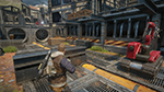 《戰爭機器 4》- 材質過濾範例 #003 - 4x