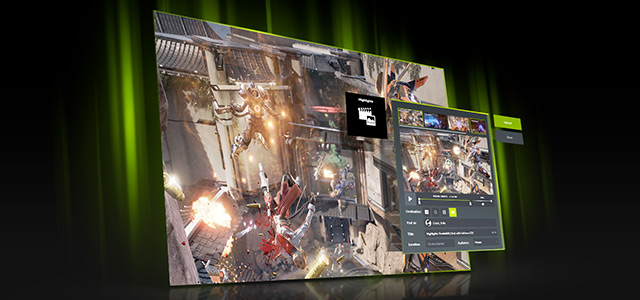 NVIDIA Highlights Key Visual