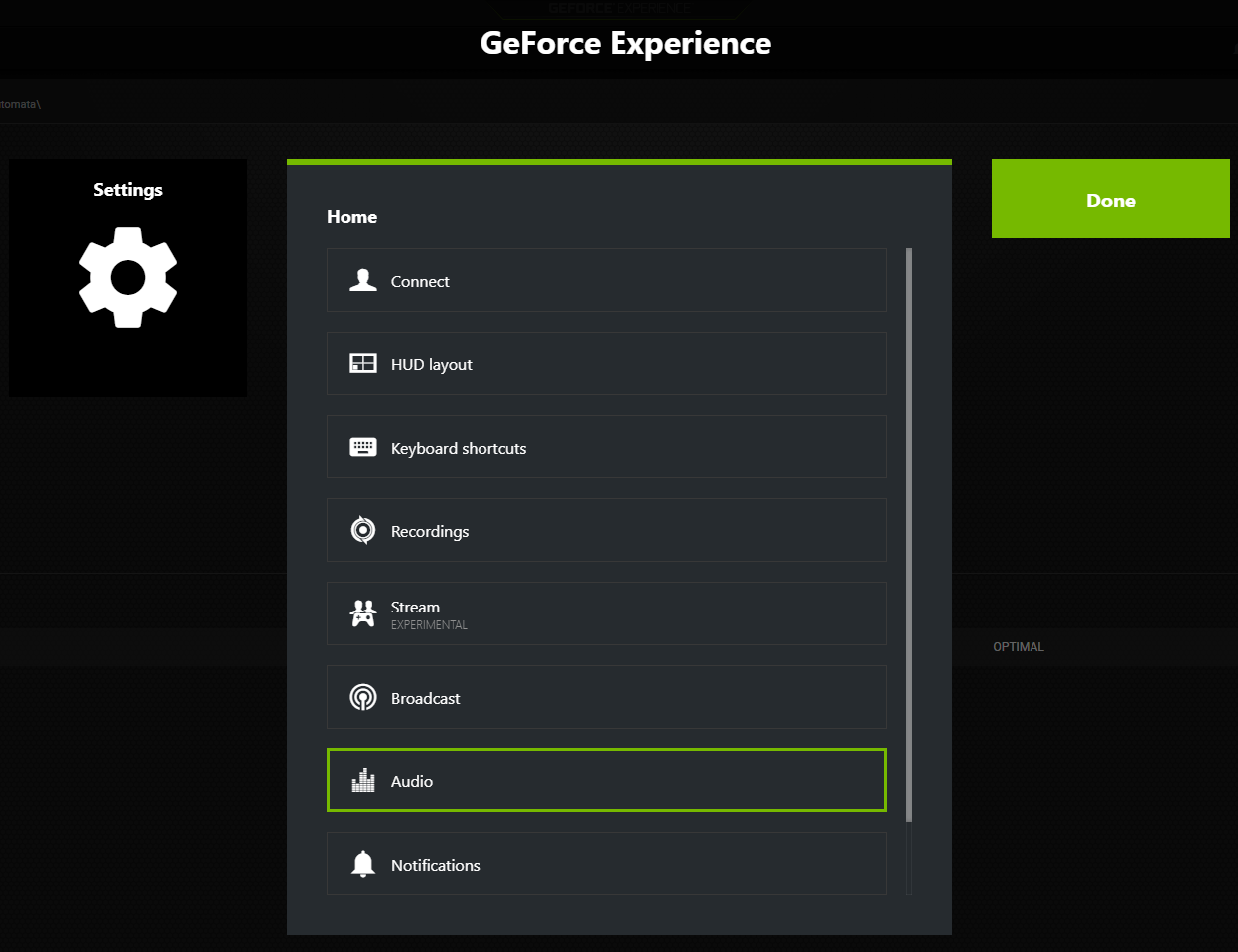 GeForce Experience 3 8 Beta Adds Multi-Track Audio and