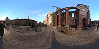 Kingdom Come: Deliverance 360-degree photosphere NVIDIA Ansel in-game photo #007