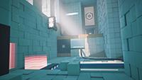 Q.U.B.E. 2 NVIDIA Ansel in-game photo #007