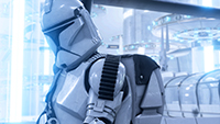 Star Wars Battlefront II NVIDIA Ansel In-Game Photograph #003