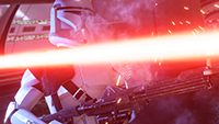 Star Wars Battlefront II NVIDIA Ansel In-Game Photograph #004