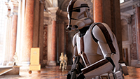 Star Wars Battlefront II NVIDIA Ansel In-Game Photograph #005