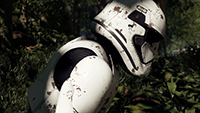 Star Wars Battlefront II NVIDIA Ansel In-Game Photograph #006