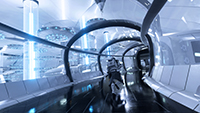 Star Wars Battlefront II NVIDIA Ansel In-Game Photograph #007