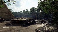 Star Wars Battlefront II NVIDIA Ansel In-Game Photograph #008