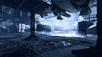 Star Wars Battlefront II NVIDIA Ansel In-Game Photograph #010
