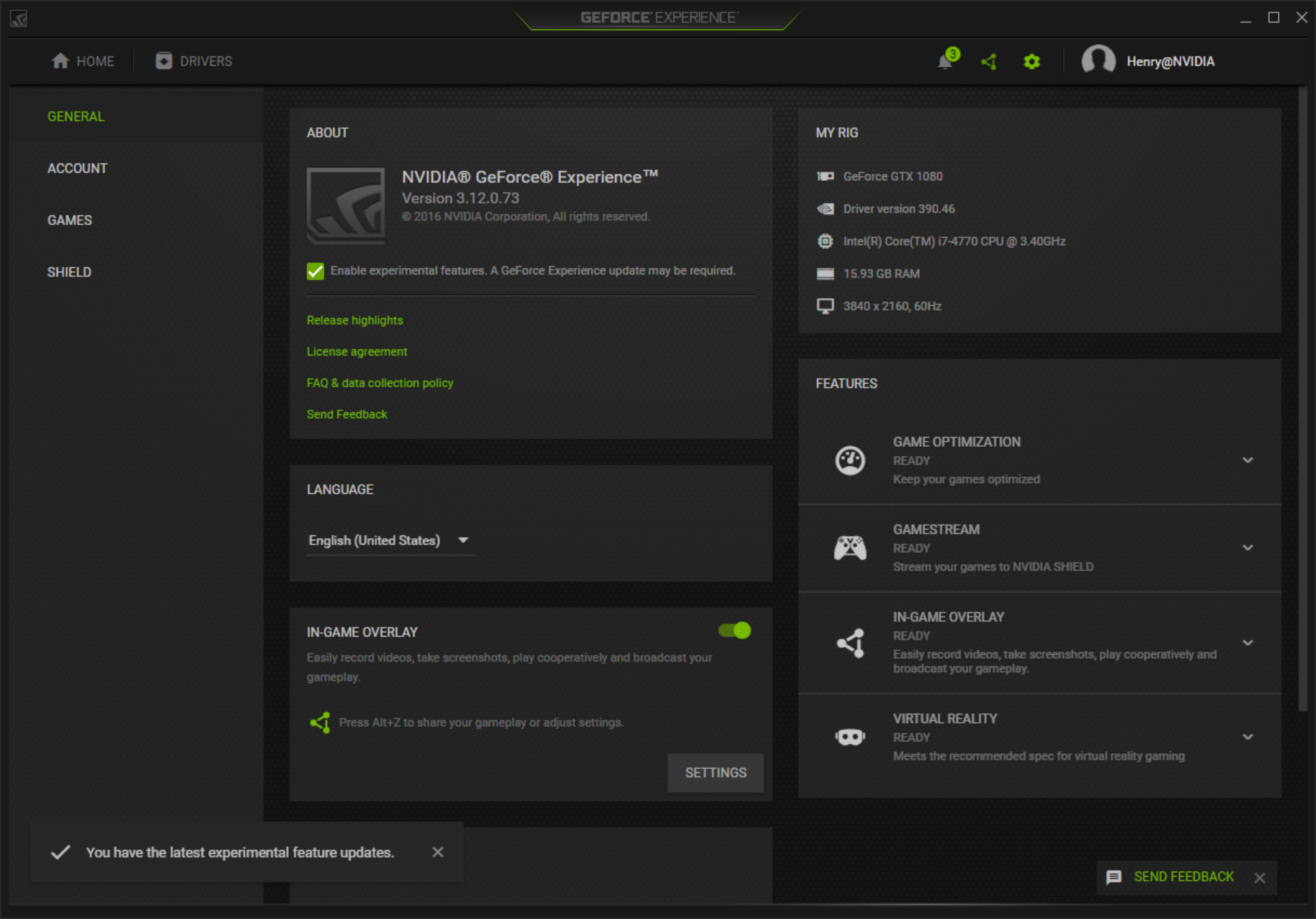 NVIDIA Freestyle: Customize A Game's Look In Real-Time