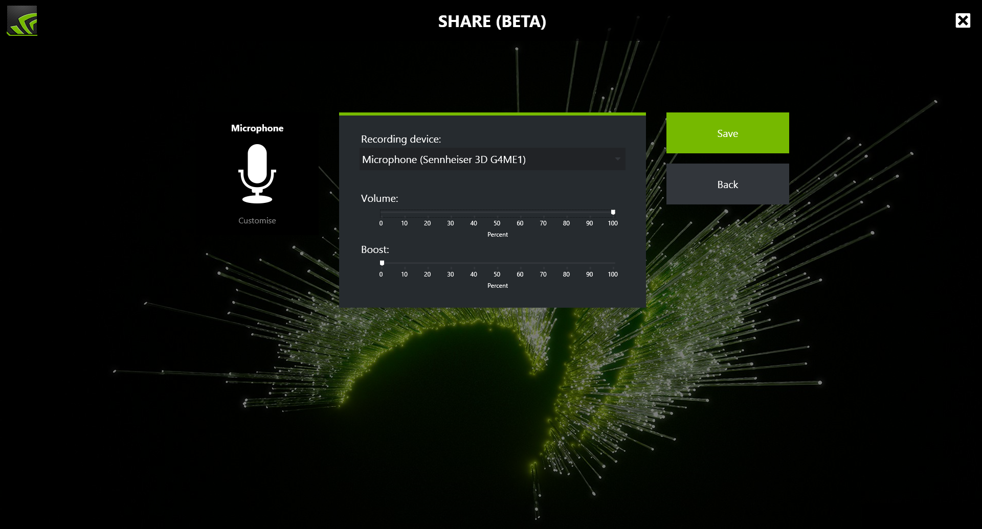 geforce experience how to record screen